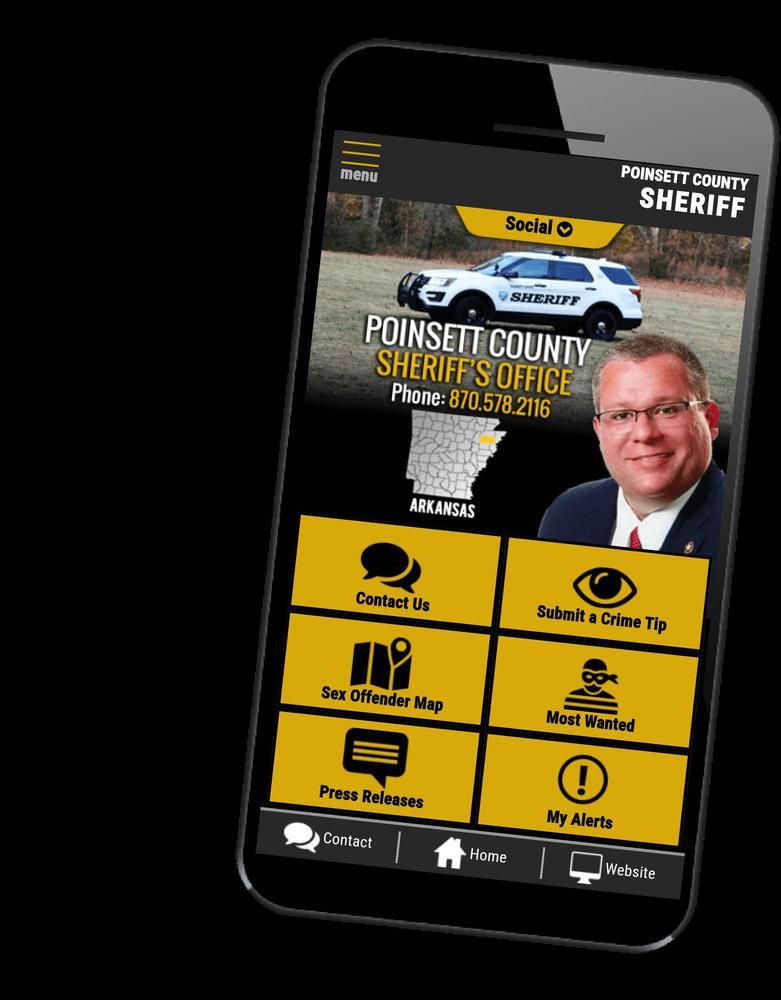 PNSOAR-app screenshot