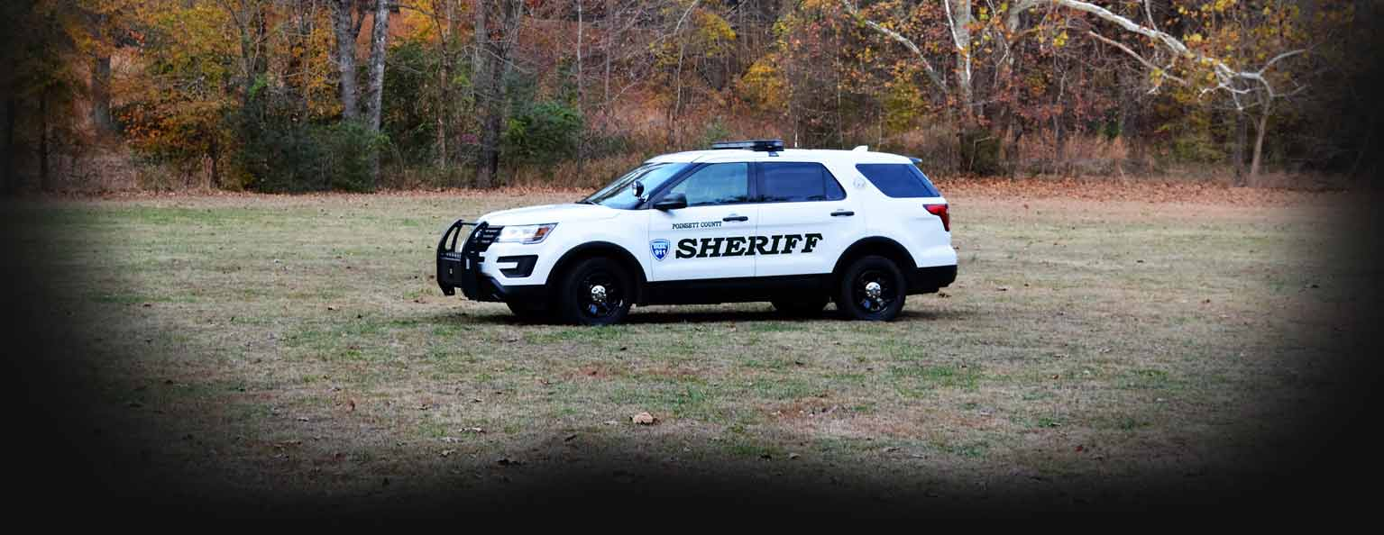 Poinsett County Sheriff's Office